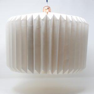 luminaire papier