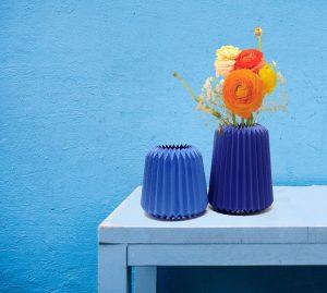Vase design