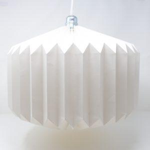 lampe japonaise papier