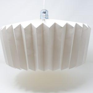Lampe papier Miami